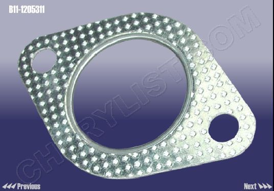 CHERY AUTOMOBILE EASTAR GASKET :: B11-1205311