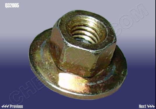 CHERY AUTOMOBILE EASTAR NUT :: Q32005