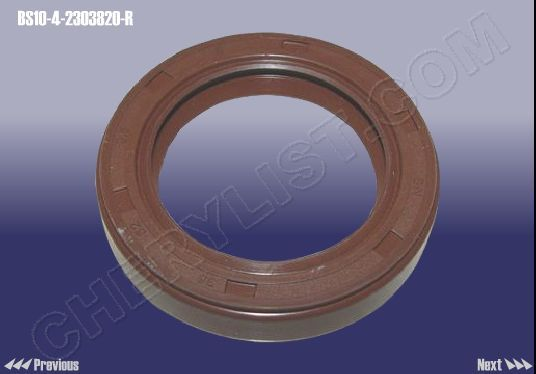 CHERY AUTOMOBILE QQ SWEET OIL SEAL,OUTPUT SHAFT :: BS10-4-2303820-R