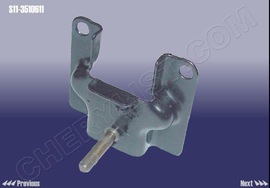 CHERY AUTOMOBILE A1 KIMO S12 CABLE BRACKET :: S11-3510611